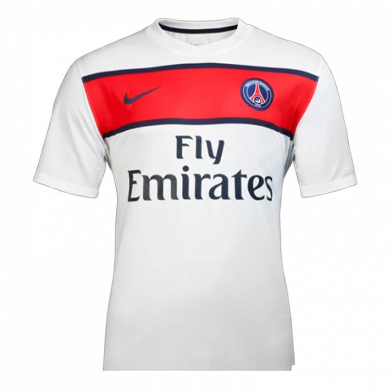 Maillot PSG extérieur 2011/2012
