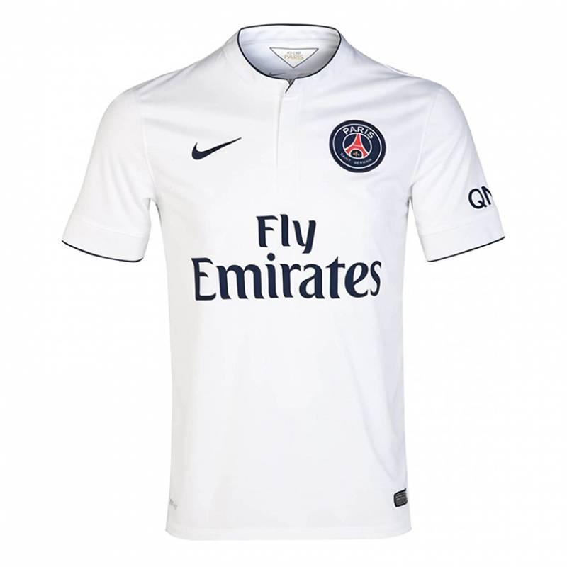 Maillot PSG extérieur 2014/2015
