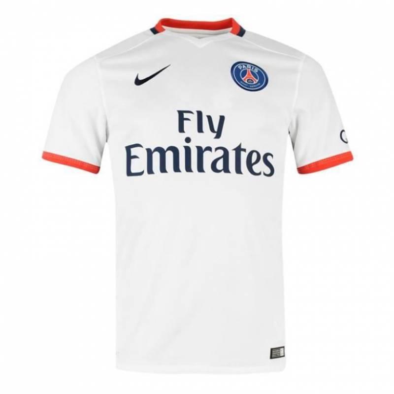 Maillot Paris Saint-Germain extérieur 2015/2016