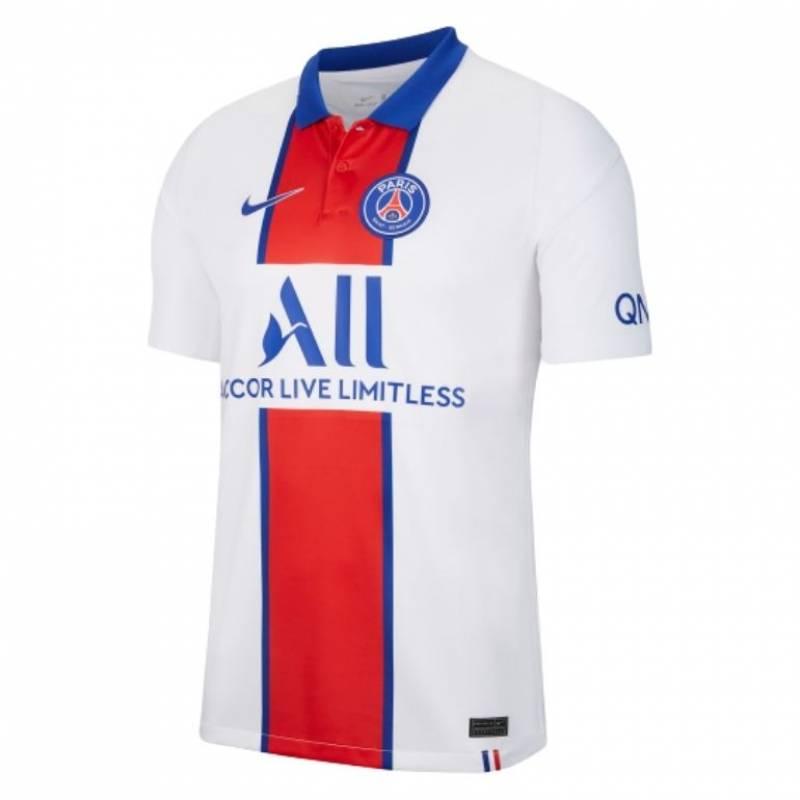 Maillot PSG extérieur 2020/2021