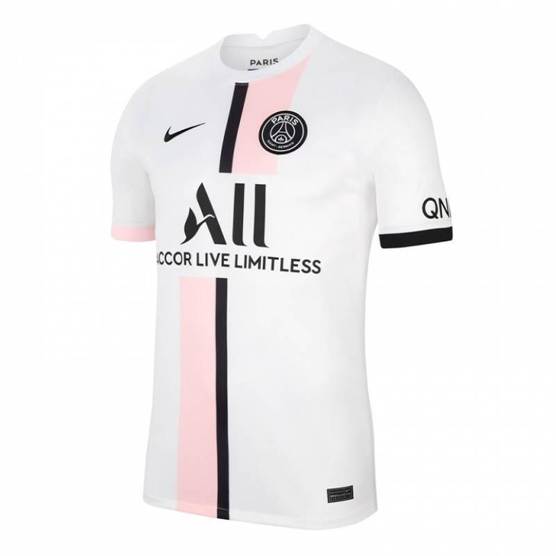 Maillot Paris Saint-Germain extérieur 2021/2022