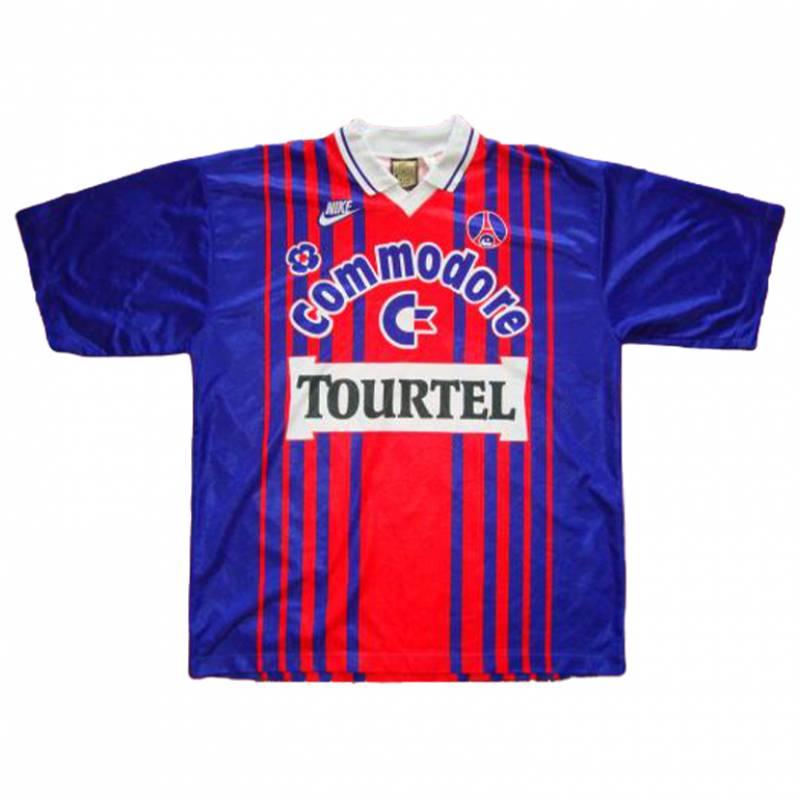 Maillot  domicile 1993/1994