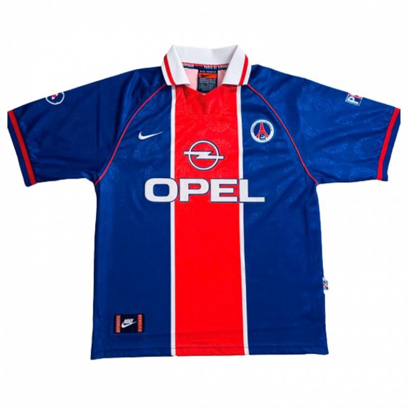 Maillot  domicile 1996/1997