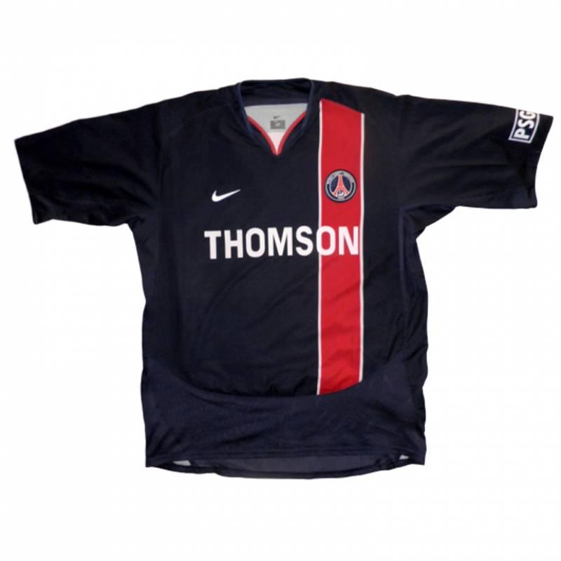 Maillot  domicile 2003/2004