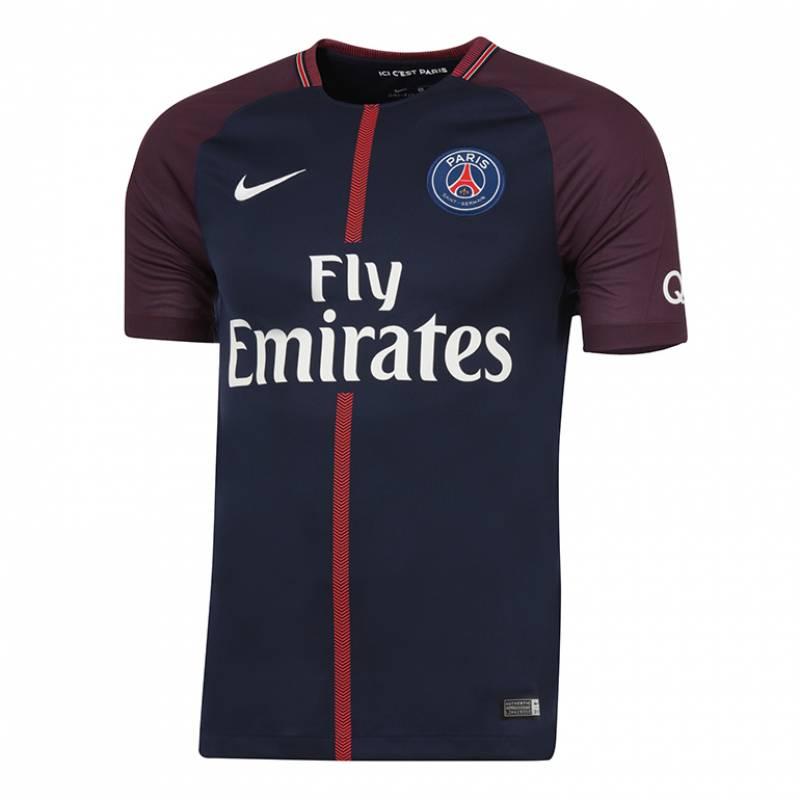 Maillot Paris Saint-Germain domicile 2017/2018