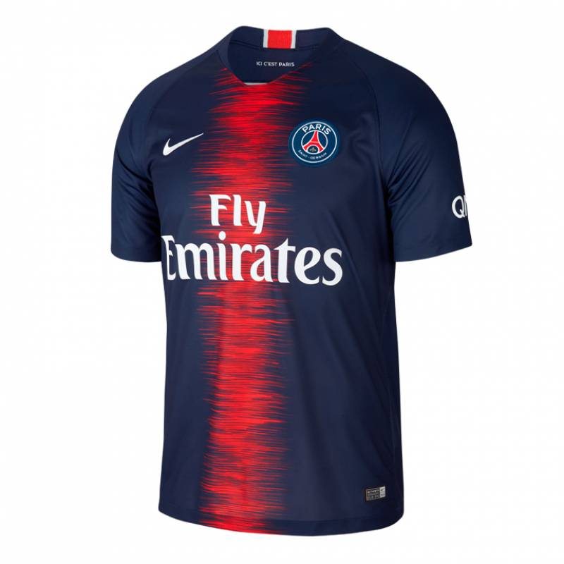 Maillot Paris Saint-Germain domicile 2018/2019