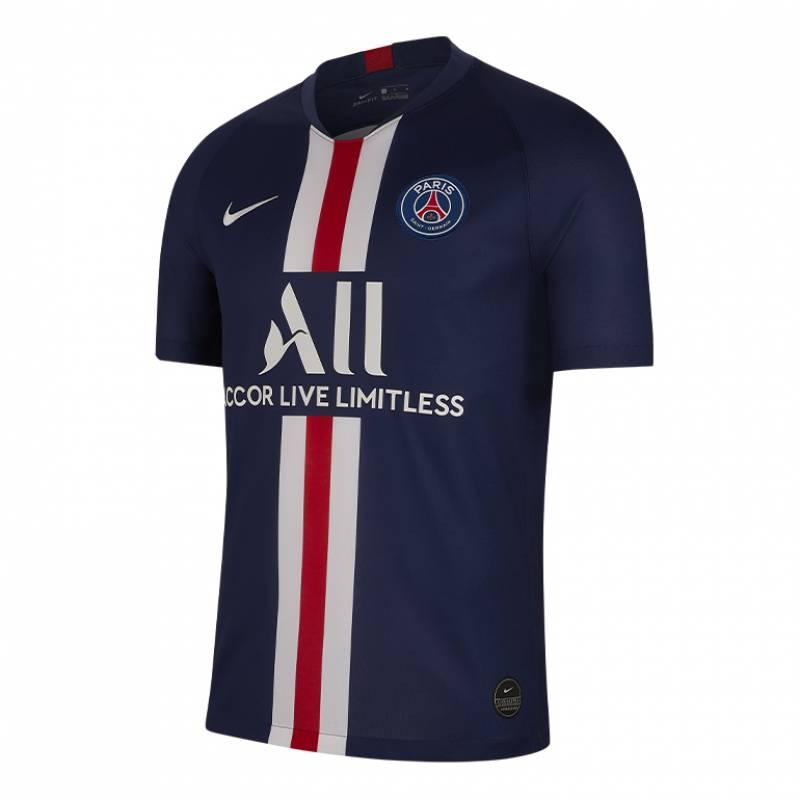 Maillot PSG domicile 2019/2020