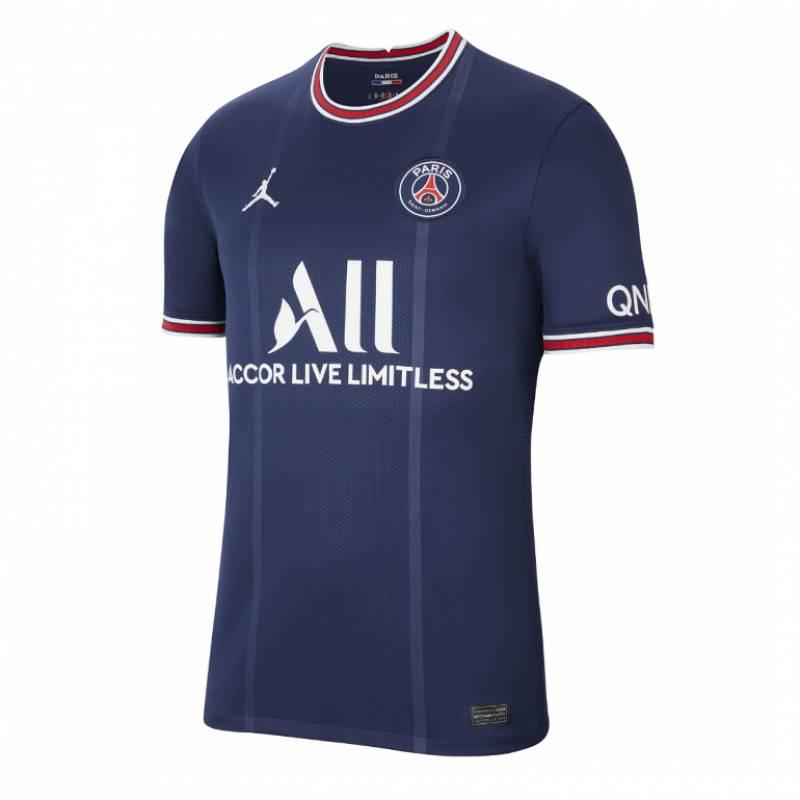 Maillot Paris Saint-Germain domicile 2021/2022