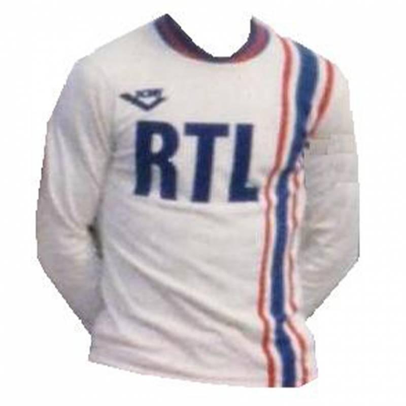 Maillot  third 1977/1978