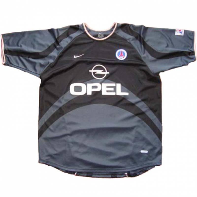 Maillot  third 2001/2002