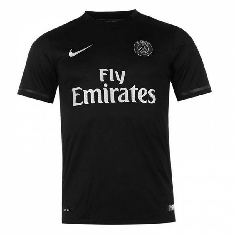 Maillot Paris Saint-Germain third 2015/2016