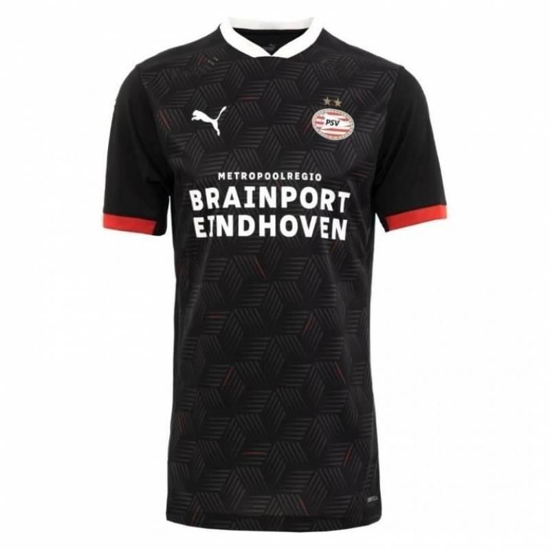 Maillot PSV Eindhoven third 2020/2021
