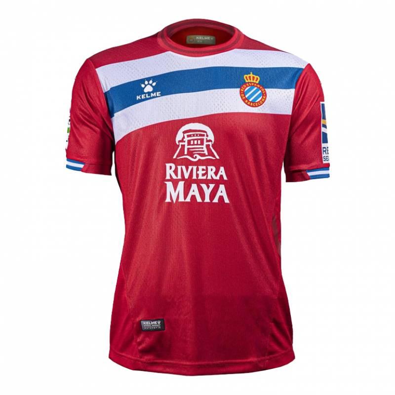 Maillot Espanyol extérieur 2021/2022