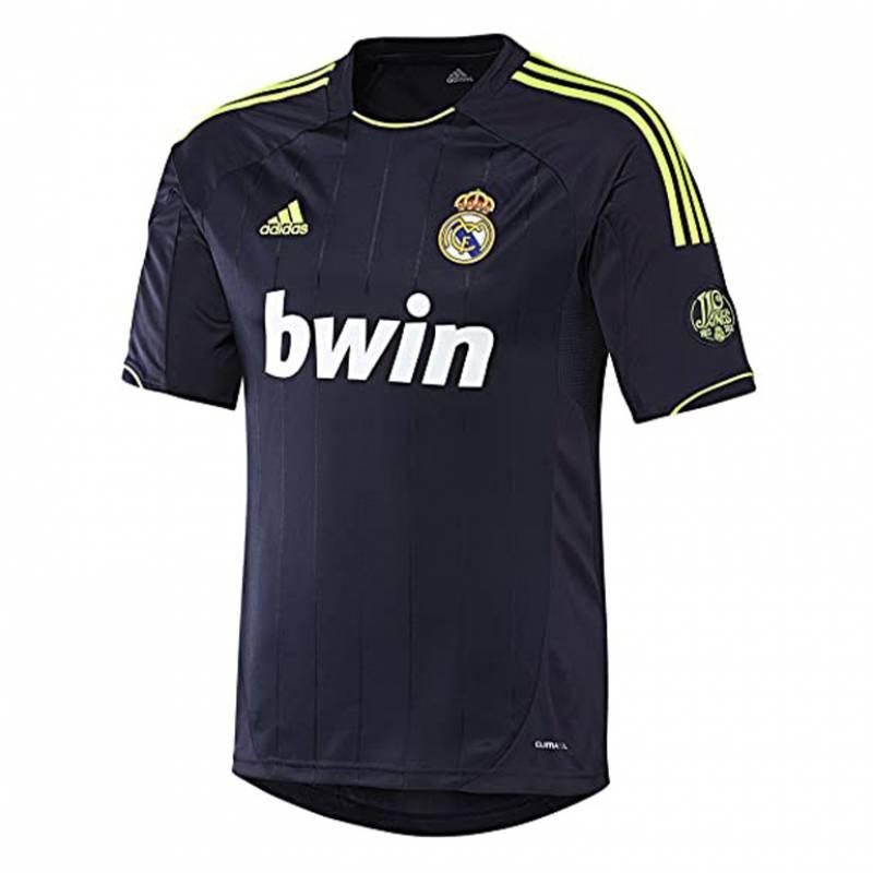 Maillot Real Madrid CF extérieur 2012/2013