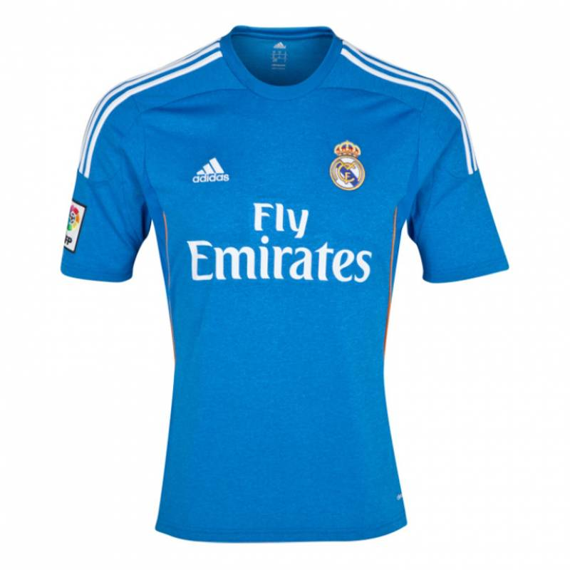 Maillot Real Madrid CF extérieur 2013/2014
