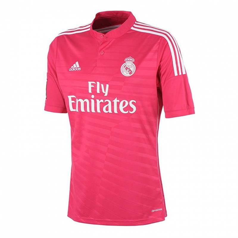 Maillot Real Madrid CF extérieur 2014/2015