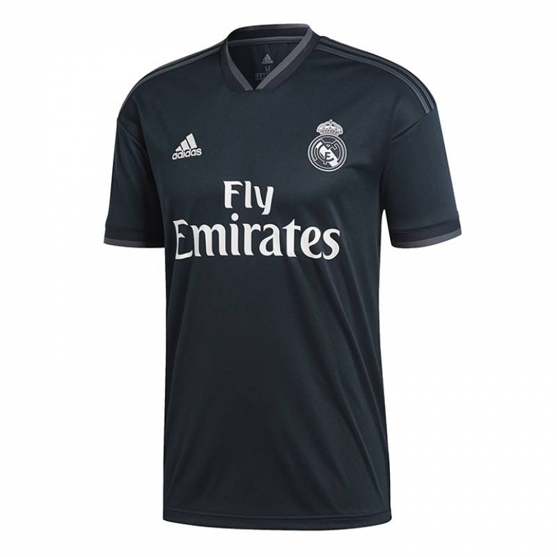 Maillot Real Madrid CF extérieur 2018/2019