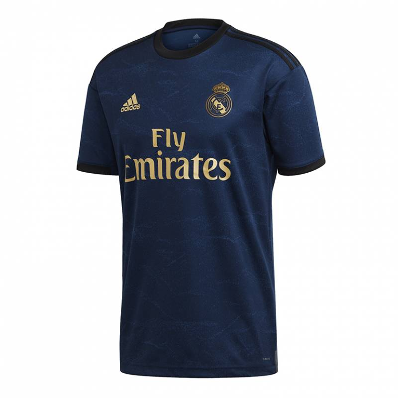 Maillot Real Madrid CF extérieur 2019/2020