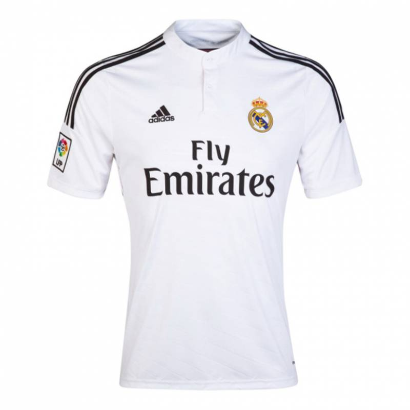 Maillot Real Madrid CF domicile 2014/2015