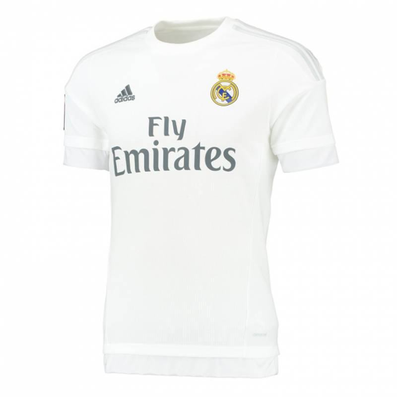 Maillot Real Madrid CF domicile 2015/2016