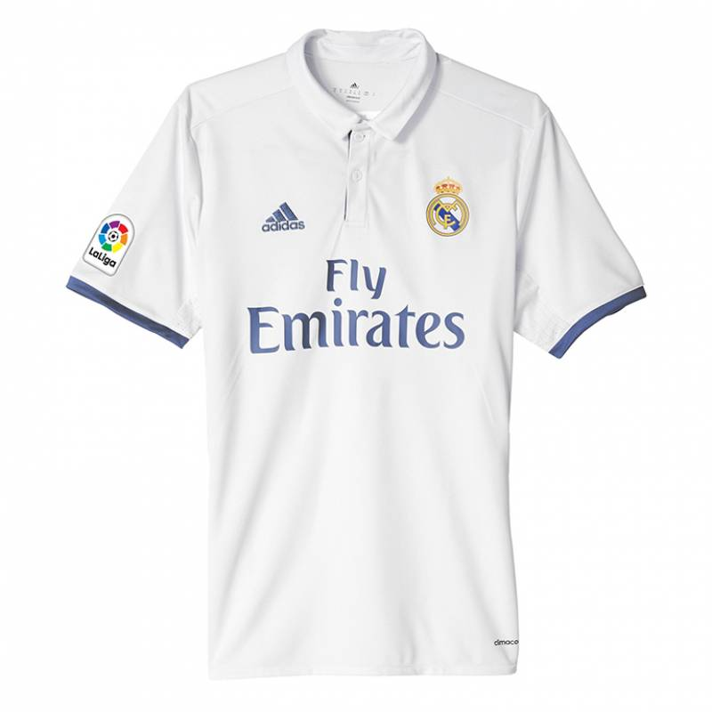 Maillot Real Madrid CF domicile 2016/2017