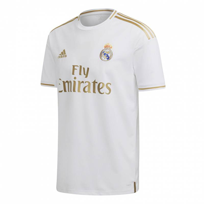 Maillot Real Madrid CF domicile 2019/2020