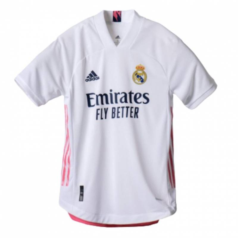 Maillot Real Madrid CF domicile 2020/2021