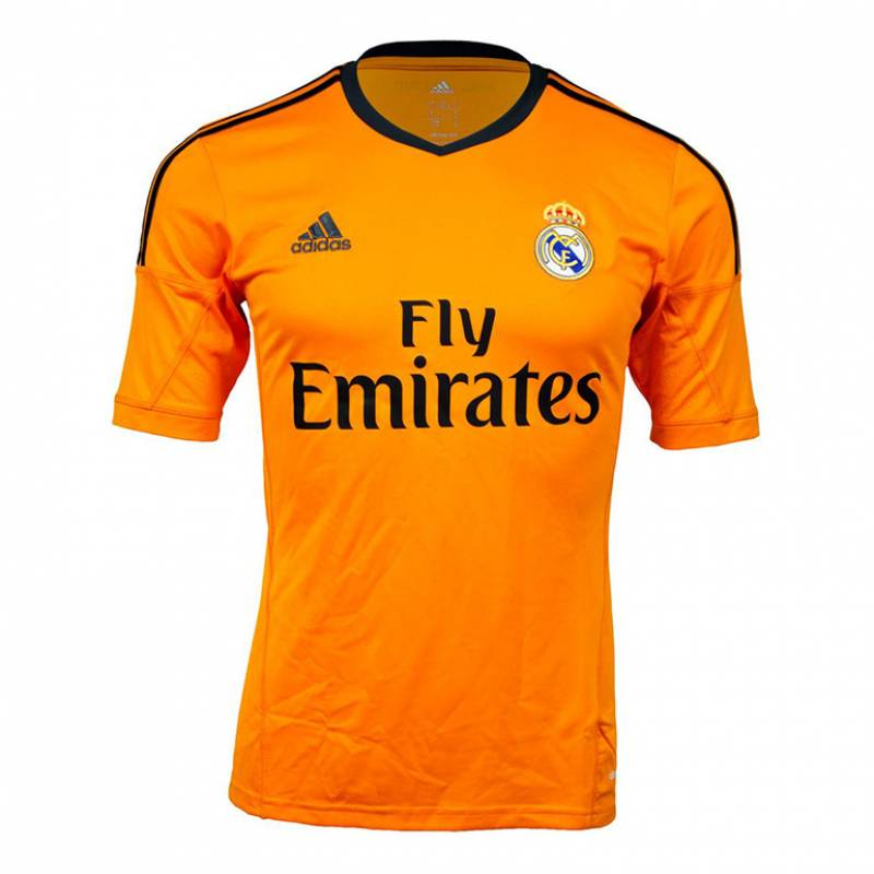 Maillot Real Madrid CF third 2013/2014