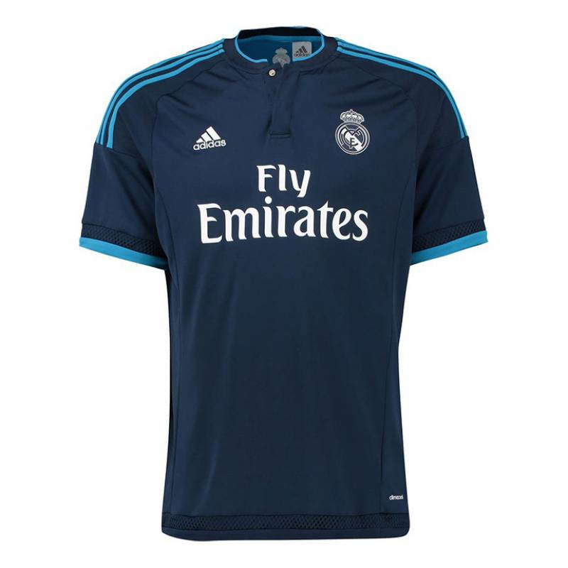 Maillot Real Madrid CF third 2015/2016