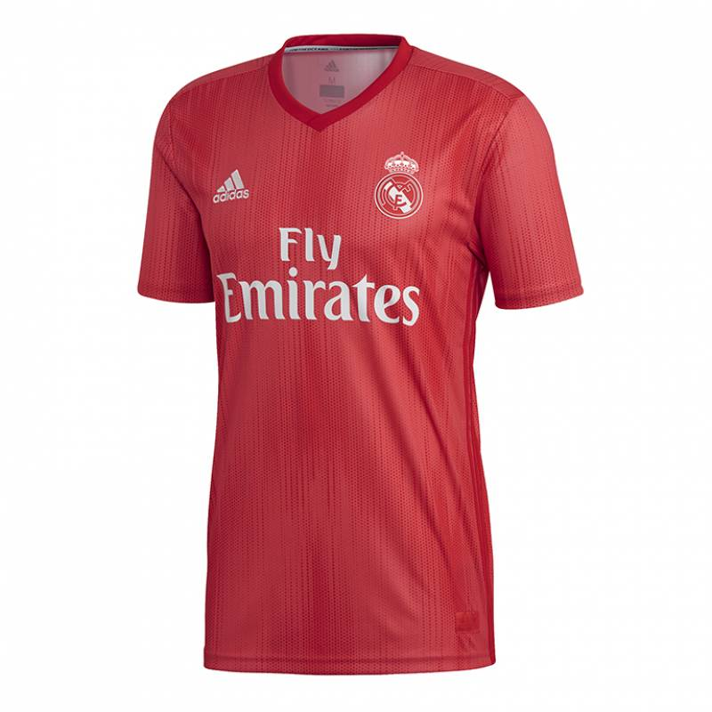 Maillot Real Madrid CF third 2018/2019