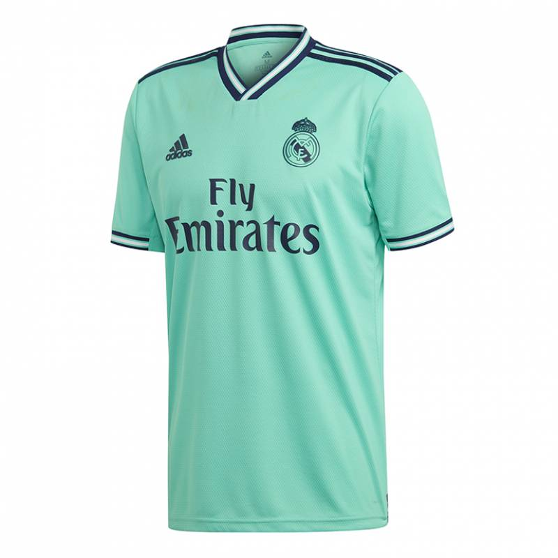 Maillot Real Madrid CF third 2019/2020