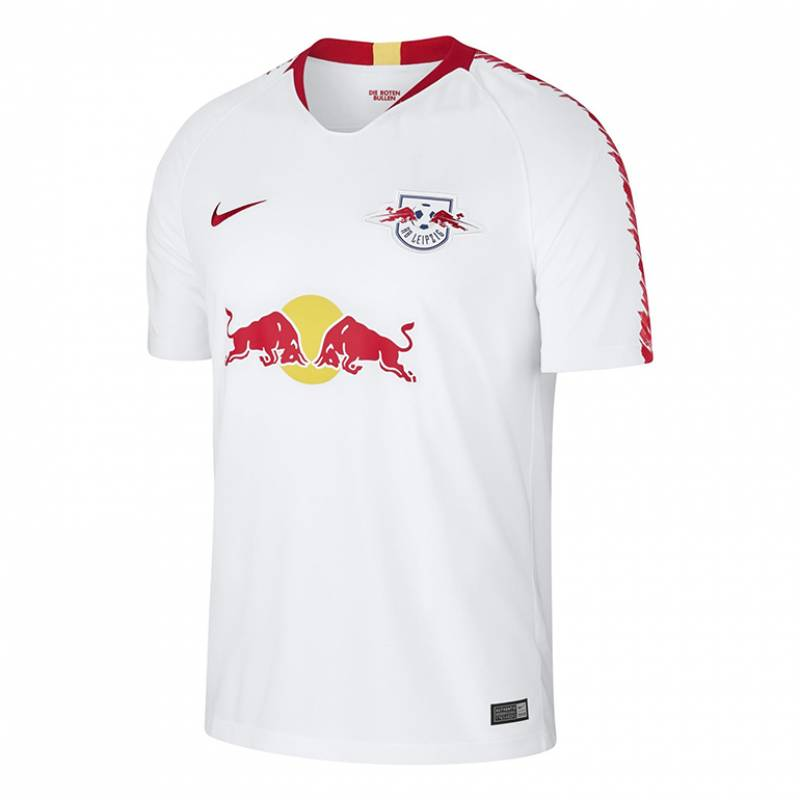 Maillot RB Leipzig domicile 2018/2019