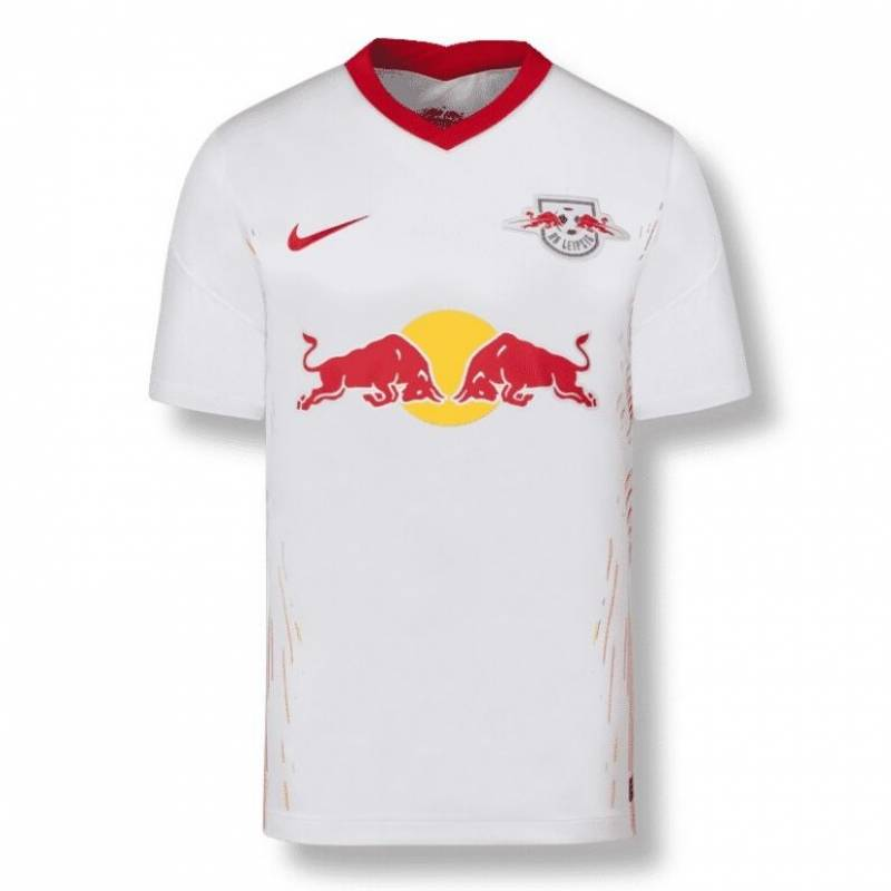 Maillot Leipzig domicile 2020/2021