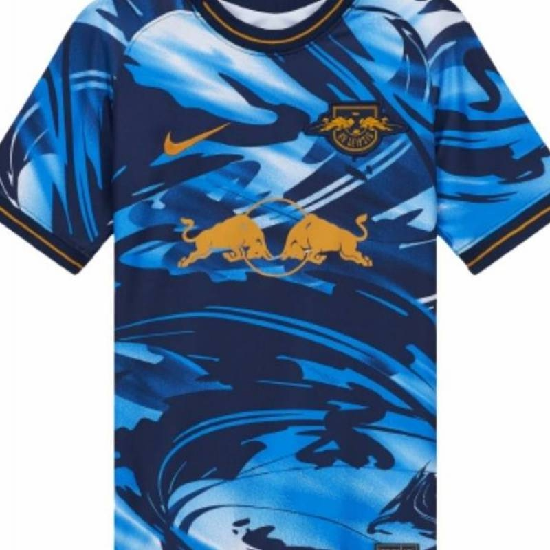 Maillot RB Leipzig third 2020/2021