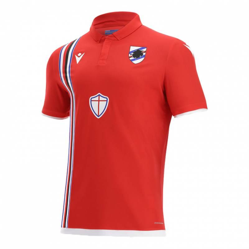 Maillot Genoa extérieur 2021/2022