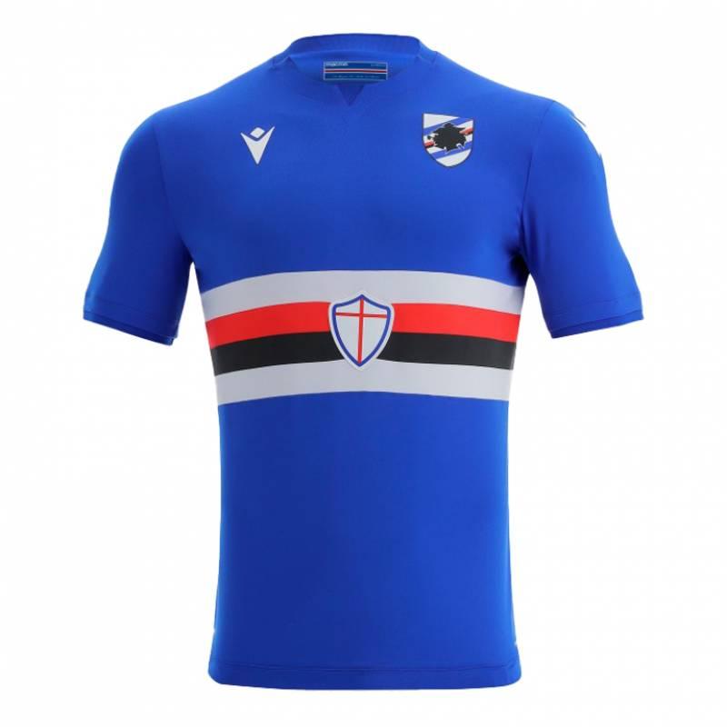 Maillot Genoa domicile 2021/2022