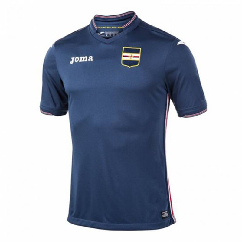 Maillot Sampdoria third 2017/2018