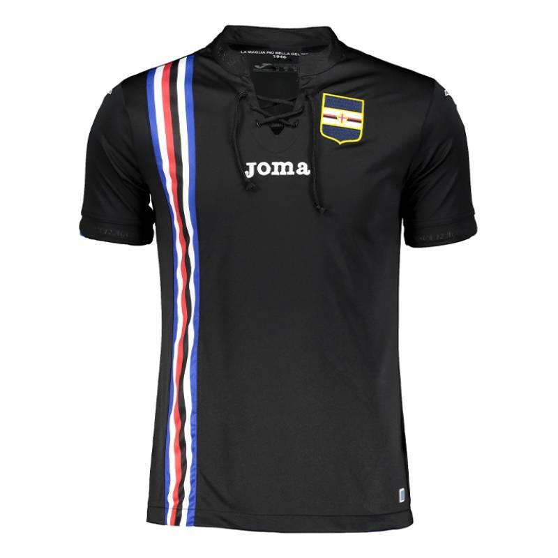 Maillot Sampdoria third 2018/2019