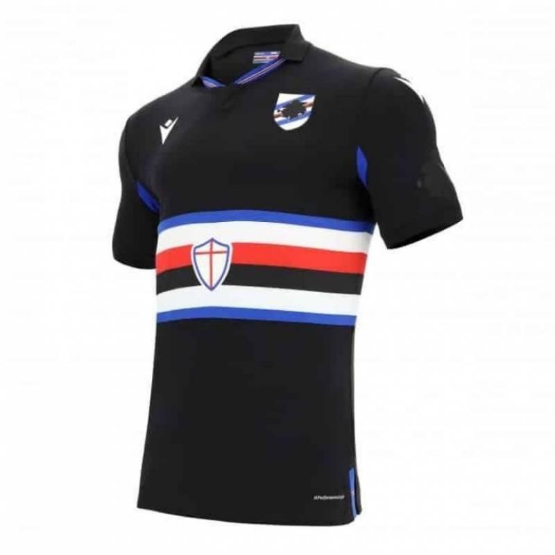 Maillot Sampdoria third 2020/2021
