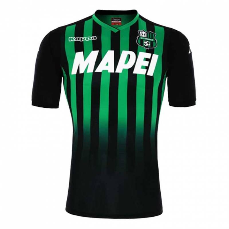 Maillot Sassuolo domicile 2018/2019
