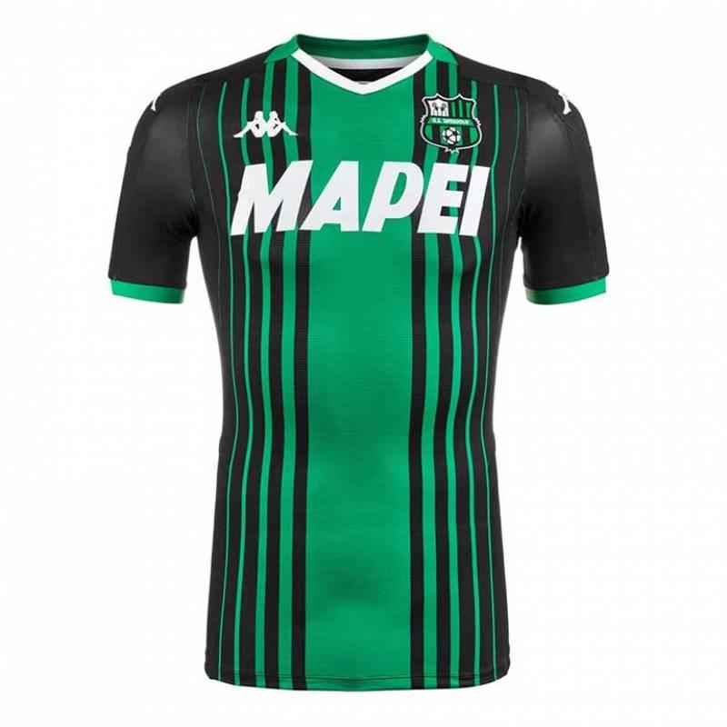 Maillot Sassuolo domicile 2019/2020