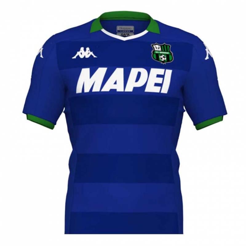 Maillot Sassuolo third 2019/2020