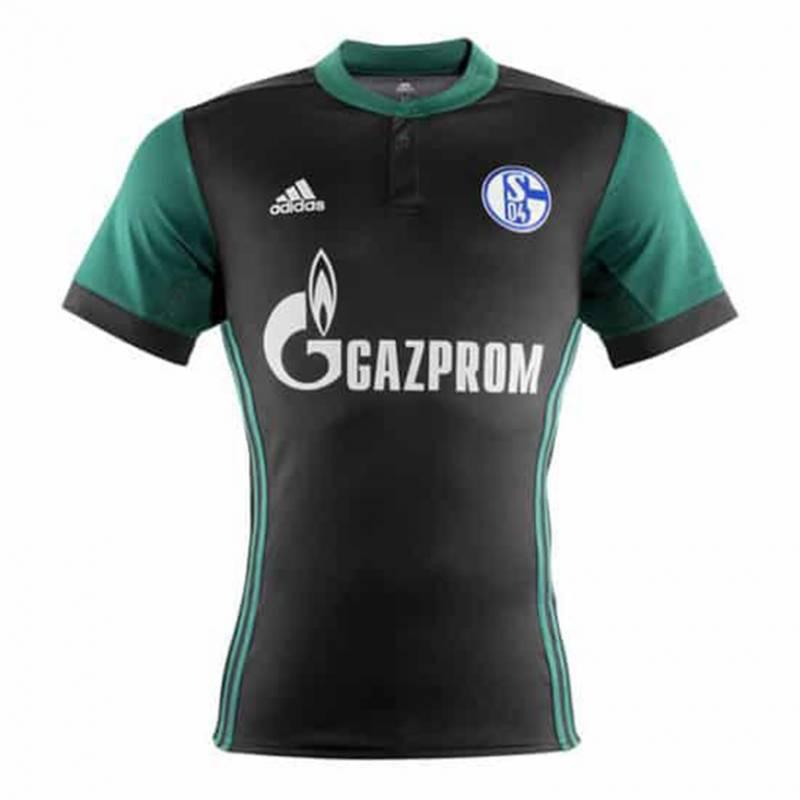 Maillot Schalke 04 third 2017/2018