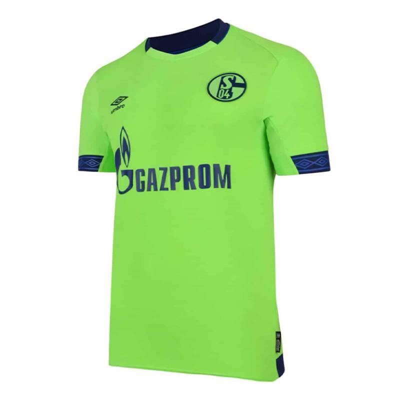 Maillot Schalke 04 third 2018/2019