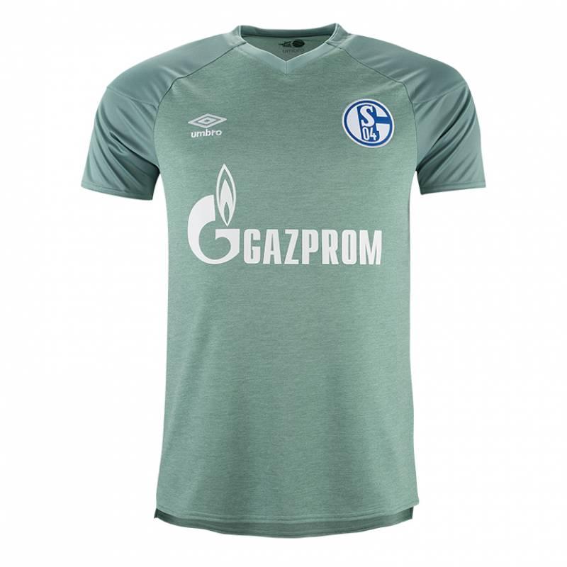Maillot Schalke 04 third 2020/2021