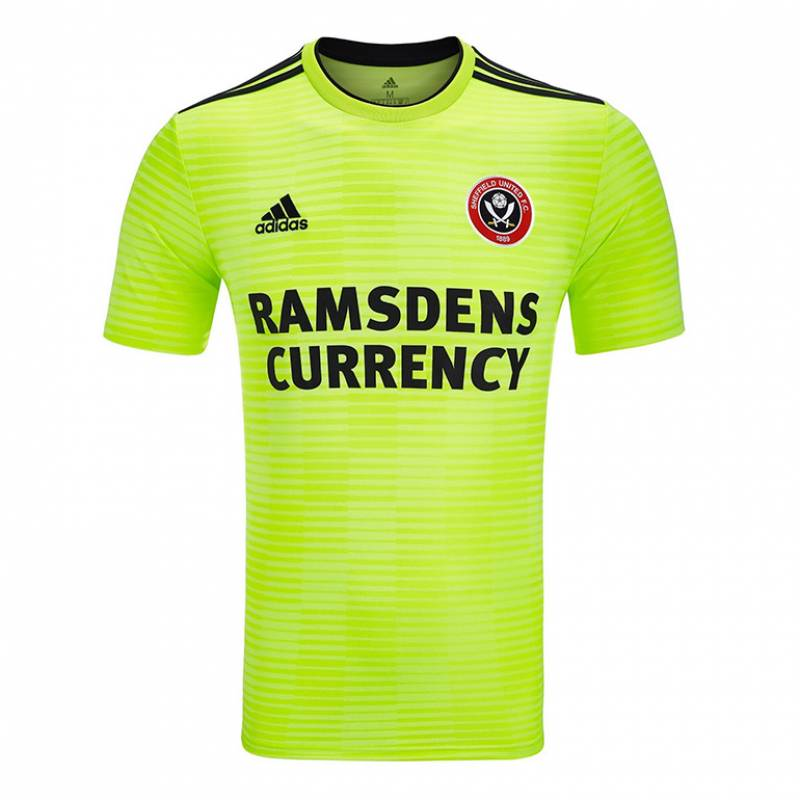 Maillot Sheffield United third 2019/2020