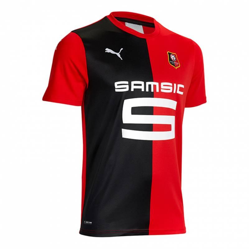 Maillot Stade Rennais FC domicile 2019/2020