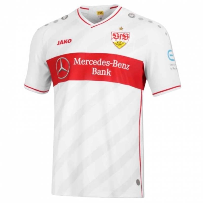 Maillot VfB Stuttgart 1893 domicile 2020/2021