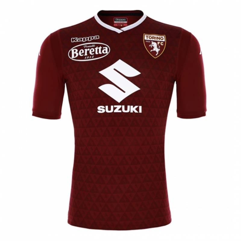 Maillot Torino domicile 2018/2019