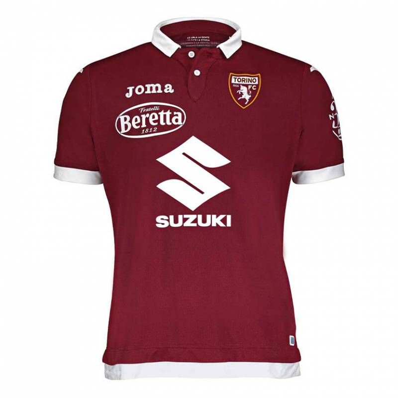 Maillot Torino domicile 2019/2020